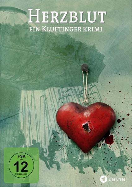 Herzblut.Ein Kluftingerkrimi (DVD)