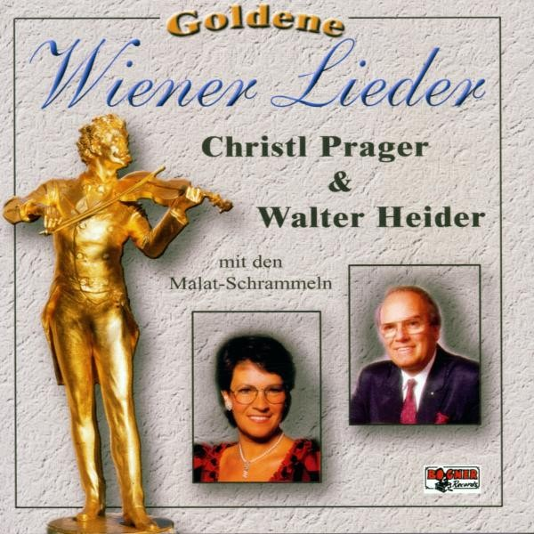 Goldene Wiener Lieder