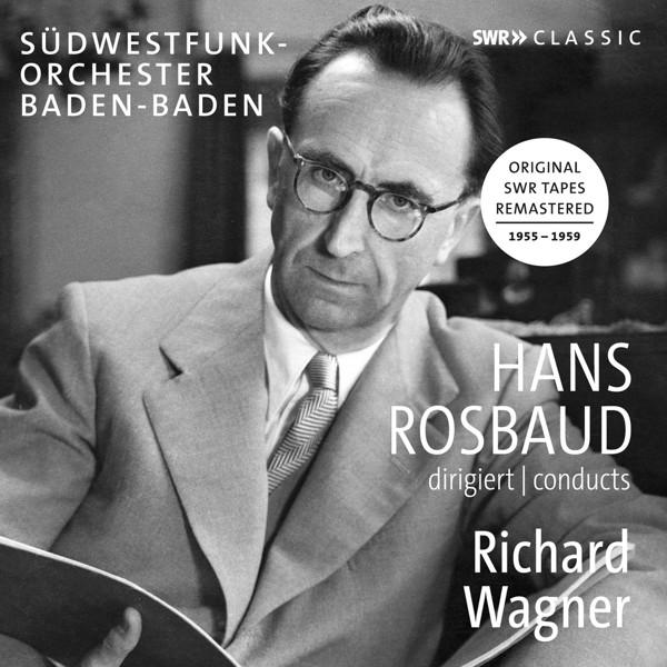 Wagner: Rienzi-Ouvertüre/Tannhäuser-Ouvertüre/+
