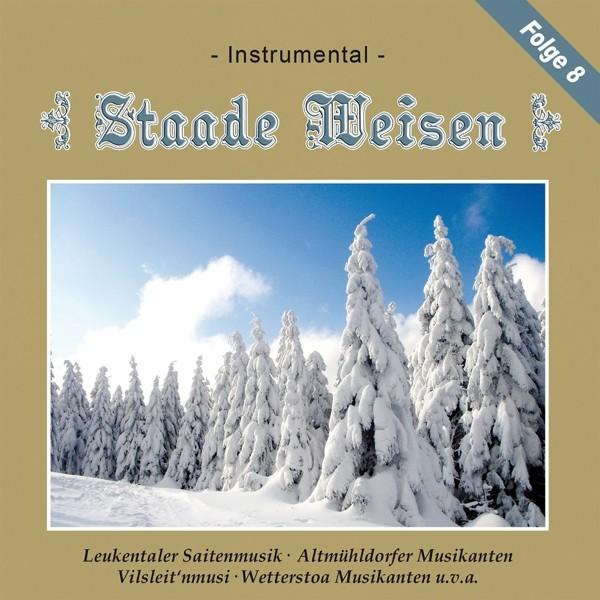 Staade Weisen,8-Instrumental