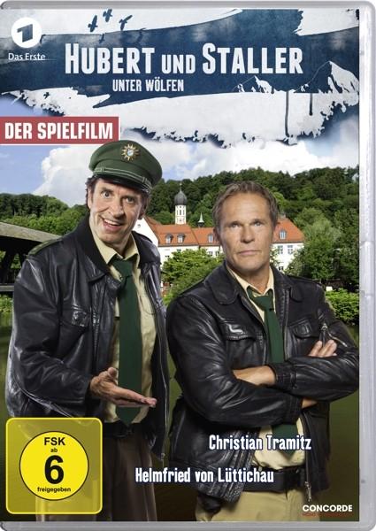 Hubert und Staller - Unter W