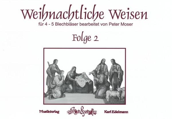 Weihnachtliche Weisen-Tiroler Kirchtagmusig 2