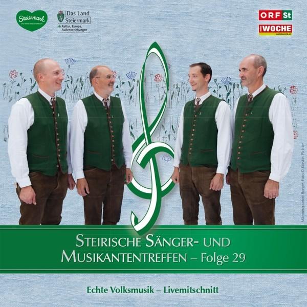 Steir.Sänger-& Musikantentreffen 29