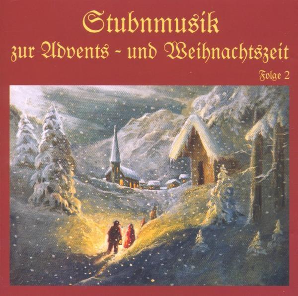 Stubenm.Z.Advents U.Weihnach.2