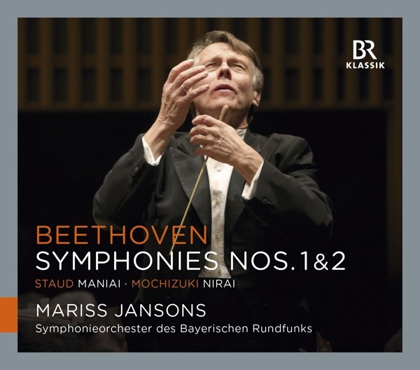 Sinfonie 1 & 2