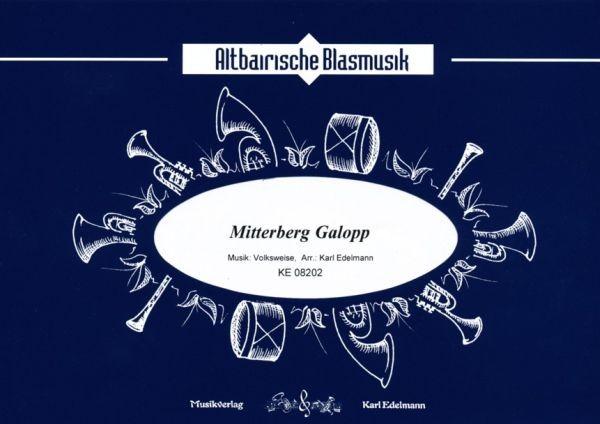 Mitterberg Galopp