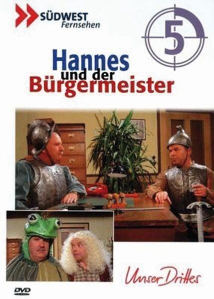Hannes und der Bürgermeister - Folge 5