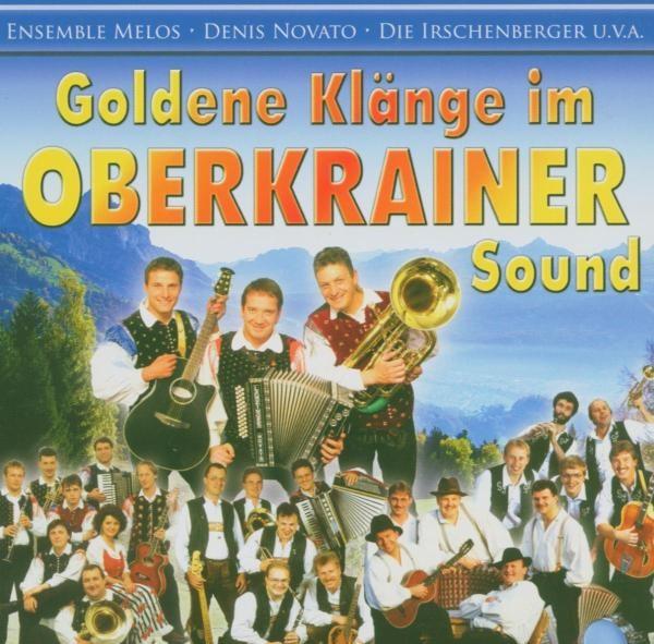 Goldene Klänge im Oberkrainer Sound