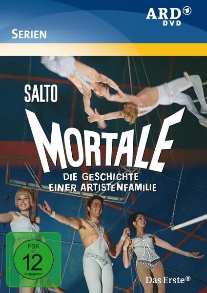 Salto Mortale - Die Geschichte Einer Artistenfamilie