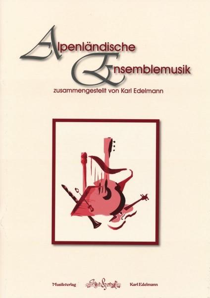 Alpenländische Ensemblemusik