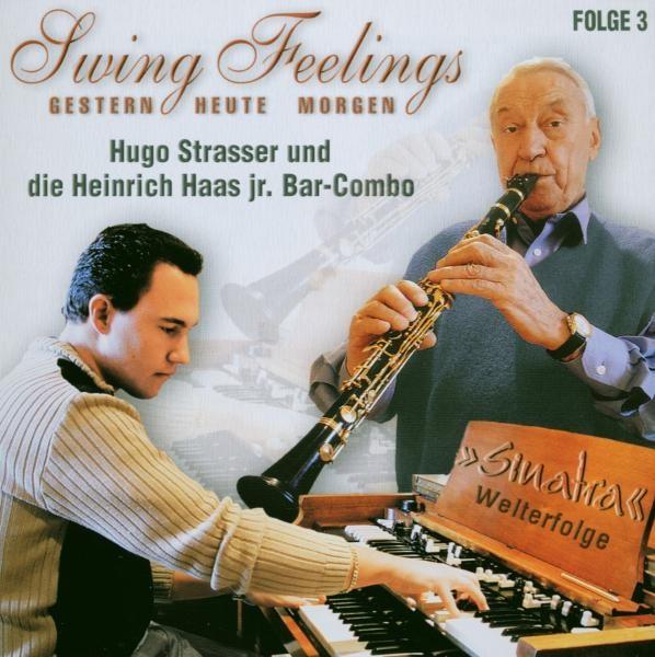 Swing Feelings 3,Sinatra
