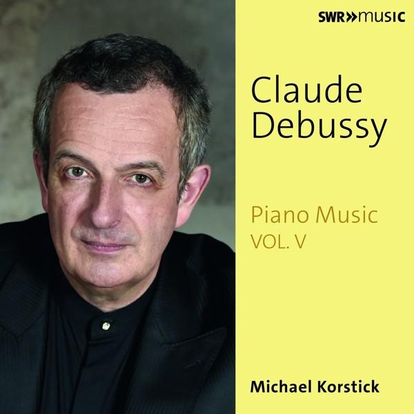 Debussy: Douze Etudes pour piano