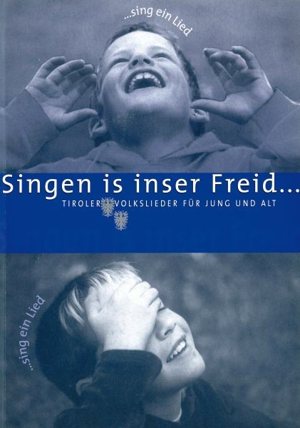 Singen is inser Freid...