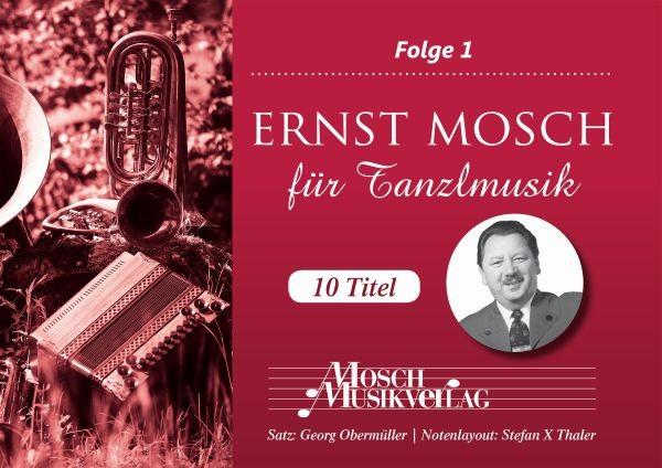 Ernst Mosch für Tanzlmusik