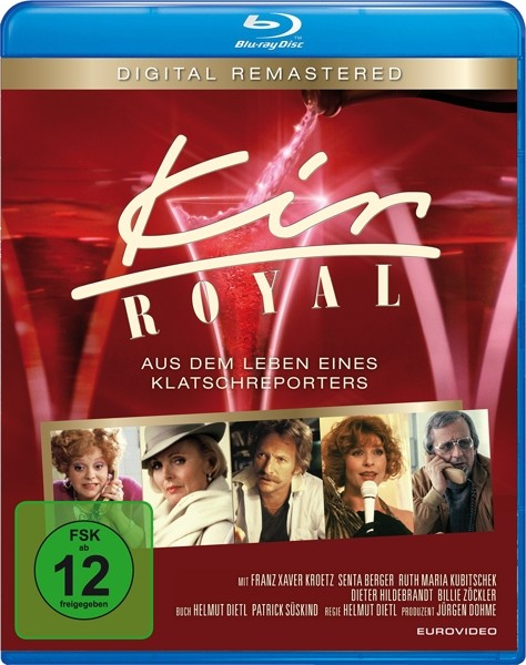 Kir Royal (Blu-ray)
