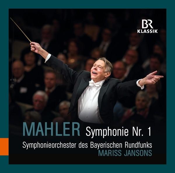Mahler: Sinfonie 1 D-Dur
