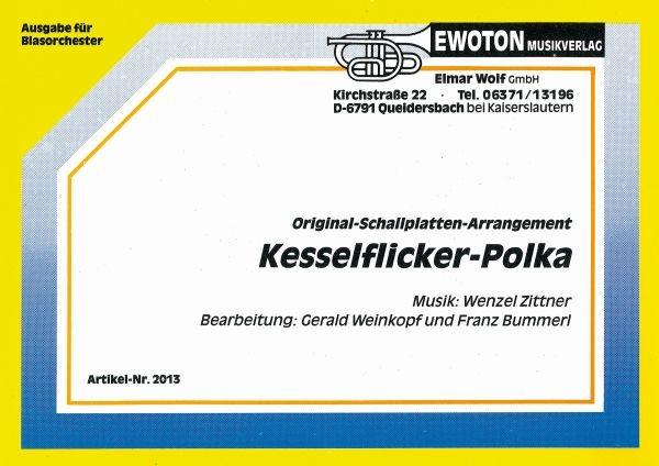 Kesselflicker-Polka