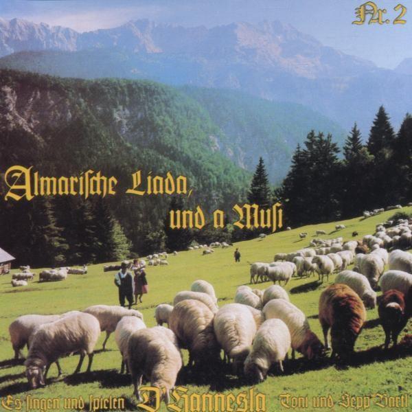 Almarische Liada und a Musi 2