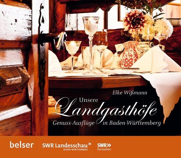 Unsere Landgasthöfe - Baden-Württemberg