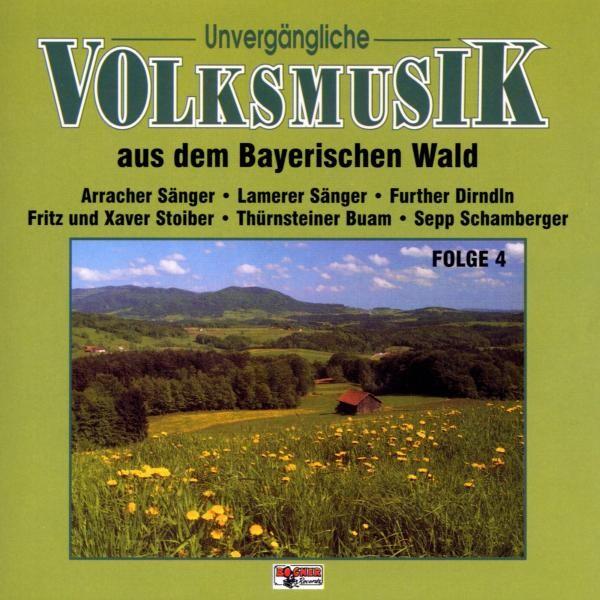 Unvergängliche Volksmusik 4