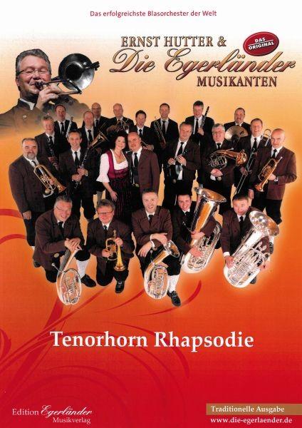 Tenorhorn-Rhapsodie (Traditionelle Ausgabe)
