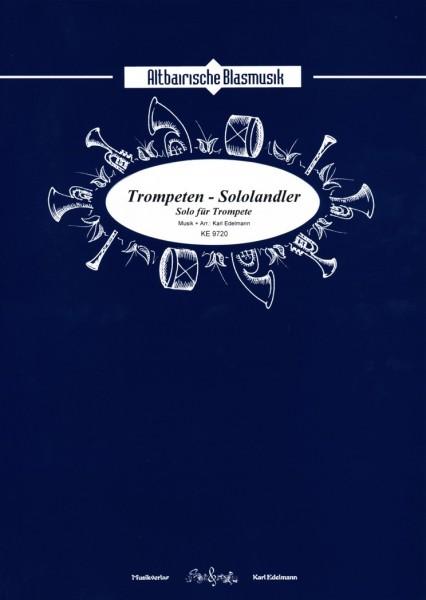 Trompeten Sololandler