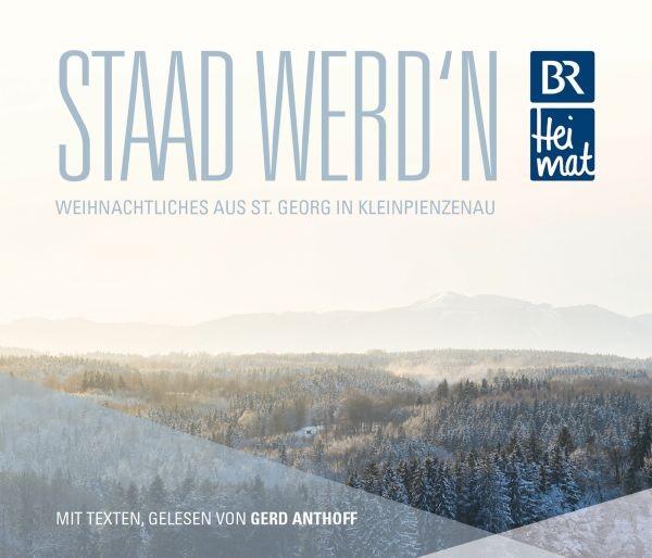 Staad Werd'n