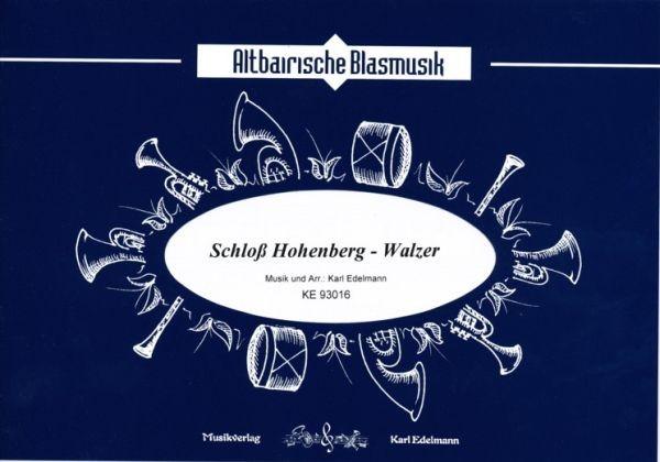 Schloß Hohenberg - Walzer