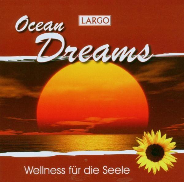 Ocean Dreams-Entspannungsmusik