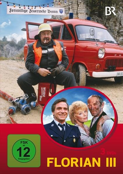 Florian III (3 DVDs) (DVD)