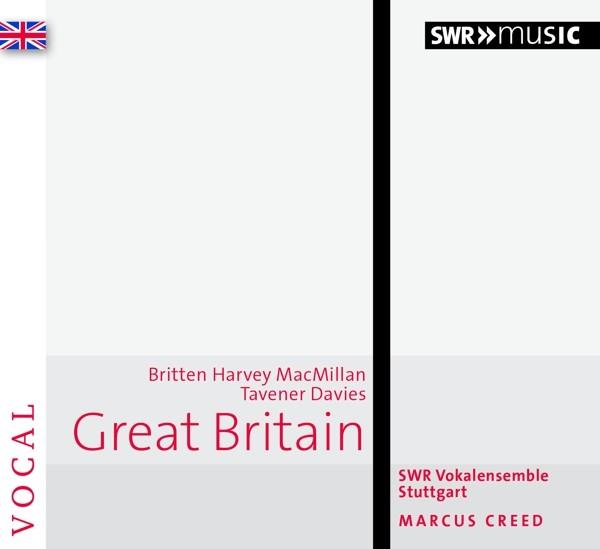 Chormusik aus Großbritannien