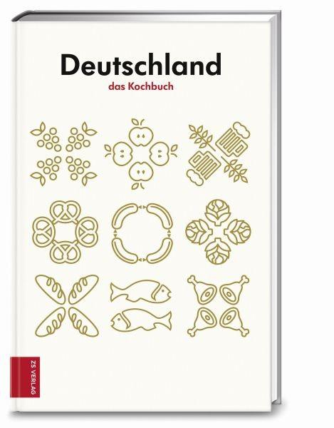 Deutschland, das Kochbuch