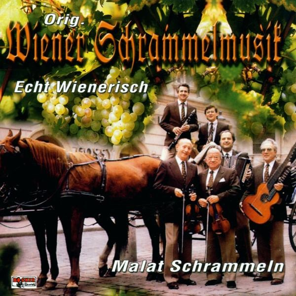 Orig.Wiener Schrammelmusik