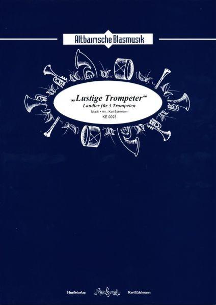 'Lustige Trompeter' - Landler