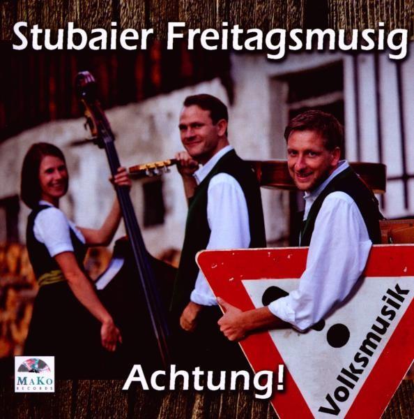 Achtung Volksmusik