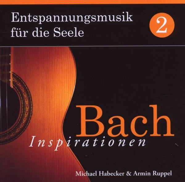 Bach Inspirationen