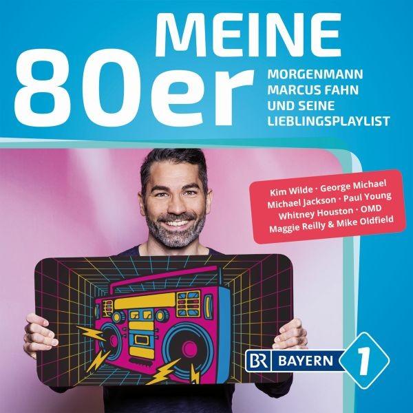 BAYERN 1 - Meine 80er