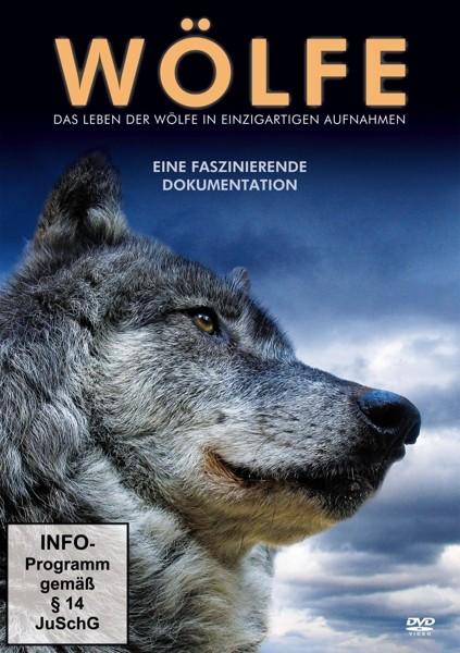 Wölfe-Eine fazinierende Dokumentation