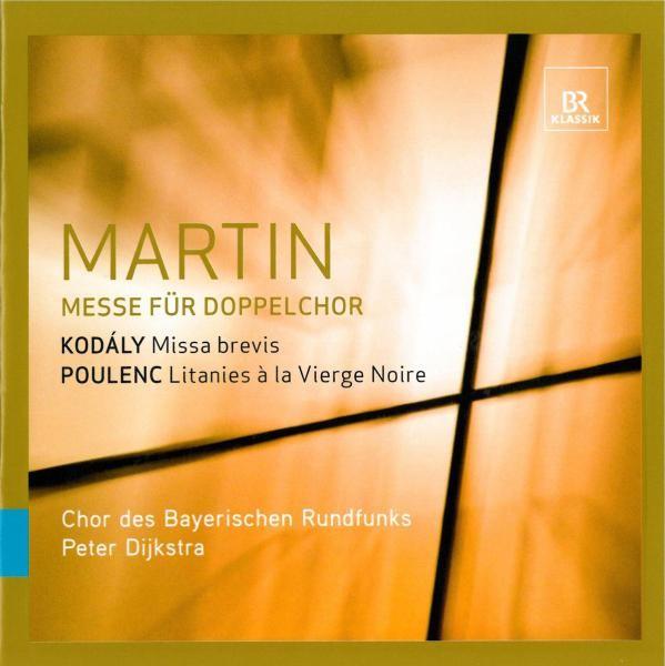 Messe Für Doppelchor/Missa Brevis