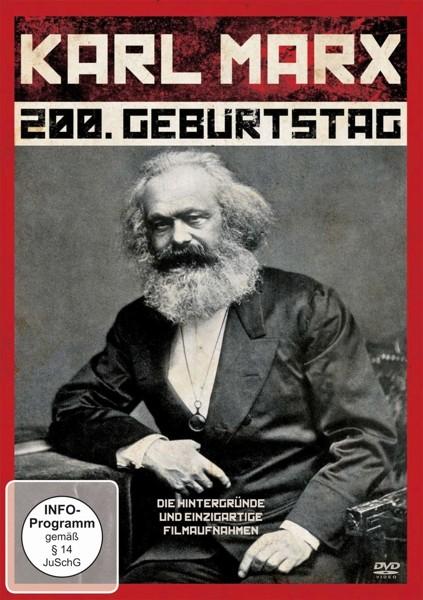 Karl Marx-Dokumentation zum 200.Geb.