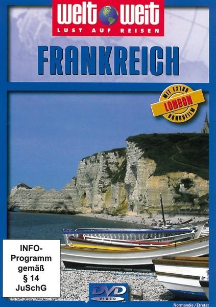 Frankreich (Bonus London) Neuverfilmung