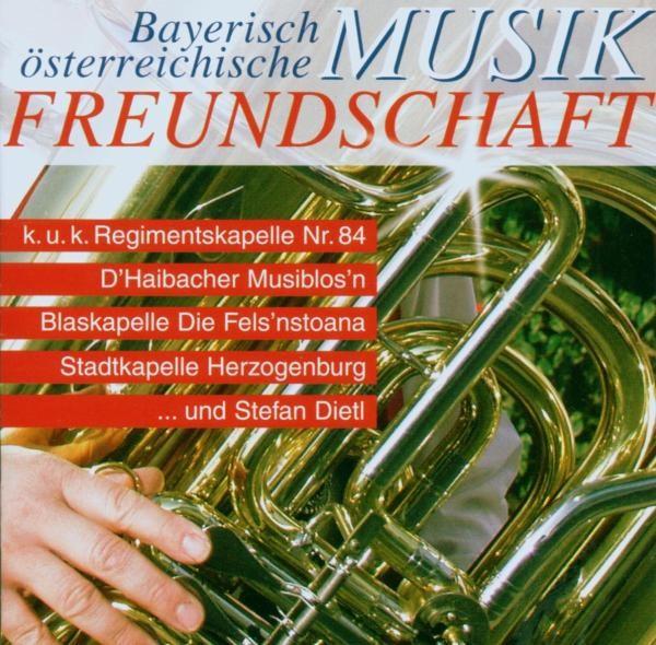 Bayerisch-österreichische Musik-Freunds.