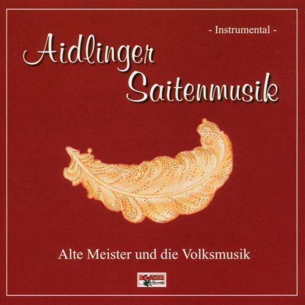 Alte Meister und die Volksmusik