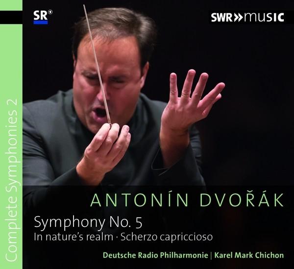 Dvorák: Sinfonie 5/In der Natur