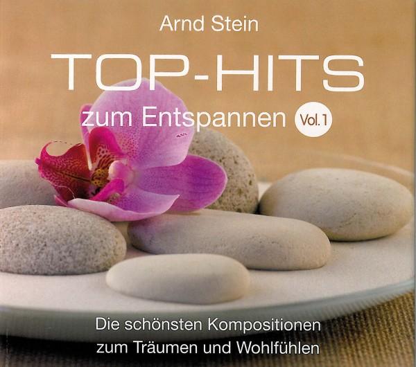 TOP-HITS zum Entspannen,Vol.1