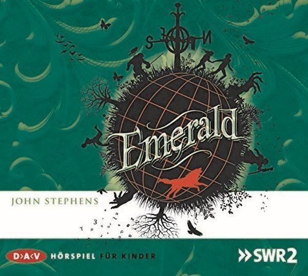 Stephens: Emerald