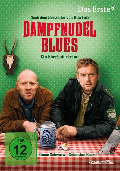 Dampfnudelblues (DVD)