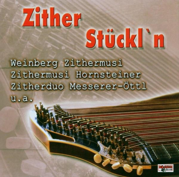 Zither St