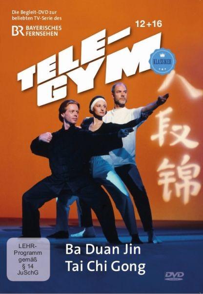 TELE-GYM 12+16