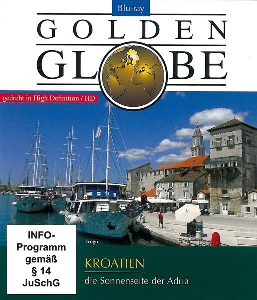 Kroatien-die Sonnenseite der Adria